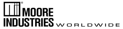 Moore Industries Worldwide