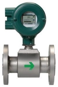 AXR Two-wire Magnetic Flowmeter Integral Flowmeter (Flange type + Magnet)
