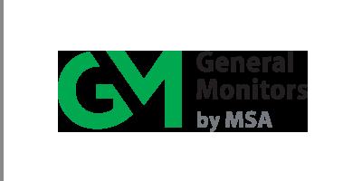GM General Monitors by MSA